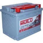 Автомобильный аккумулятор Mutlu 6CT-60L+ 600EN