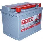 Автомобильный аккумулятор Mutlu 6CT-60L+