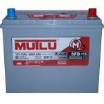 Автомобильный аккумуляторMutlu 6CT-70R+ asia