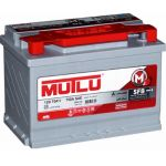 Автомобильный аккумулятор Mutlu 6CT-75L+ asia