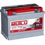 Автомобильный аккумулятор Mutlu 6CT-75R+