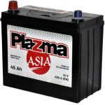 Aккумулятор для авто Иста Plazma Asia 6CT-45L+