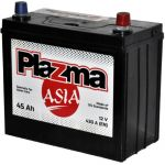 Aккумулятор для авто Иста Plazma Asia 6CT-45R+