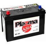 Aккумулятор для авто Иста Plazma Asia 6CT-90L+