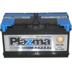 Aккумулятор для авто Иста Plazma Expert 6CT-100R+