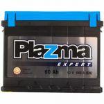 Aккумулятор для авто Иста Plazma Expert 6CT-60R+