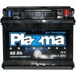 Aккумулятор для авто Иста Plazma Original 6CT-60R+