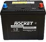 Аккумулятор для авто Rocket asia 6CT-45R+ SMF NX100-S6LS