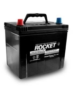 Аккумулятор для авто Rocket asia 6CT-80L+ SMF 85D26R