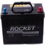 Аккумулятор для авто Rocket asia 6CT-80R+ SMF 85D26L