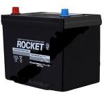 Аккумулятор для авто Rocket asia 6CT-65L+ SMF 75D23R