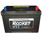 Аккумулятор для авто Rocket azia 6CT-95R+ SMF 115D31L