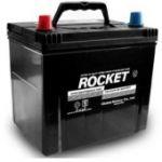 Аккумулятор для авто Rocket asia 6CT-60L+ 55D23R