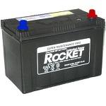 Аккумулятор для авто Rocket azia 6CT-90R+ SMF NX120-7L
