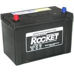Аккумулятор для авто Rocket azia 6CT-90L+ SMF NX120-7