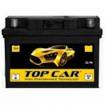 Аккумулятор для автомобиля Top Car 6СТ-44L+