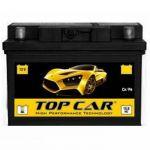 Аккумулятор для автомобиля Top Car 6СТ-44R+