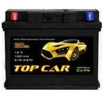 Аккумулятор для автомобиля Top Car 6СТ-50L+