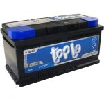 Аккумулятор для автомобиля Topla Top 6СТ-100R+