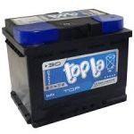 Аккумулятор для автомобиля Topla Top 6СТ-54R+
