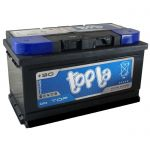 Аккумулятор для автомобиля Topla Top 6СТ-85R+