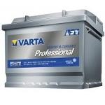 Автомобильный аккумулятор Varta Professional DC 60(930060056)