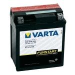 Аккумулятор Varta Moto AGM YTZ6S-4YTZ6S-BS. 6(Ya5) 506014005