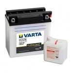 Аккумулятор Varta Moto Fresh Pack 12N9-3B YB9L-B 9(Ya6) 509015008
