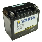 Аккумулятор Varta Moto AGM YTX12-4YTX12-BS. 10(Ya5) 510012009