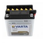 Аккумулятор Varta Moto Fresh Pack 11(Ya6) 12N10-3A / 12N10-3A-1 511012009