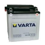 Аккумулятор Varta Moto Fresh Pack YB12AL-A YB12AL-A2  12(Ya6) 512013012