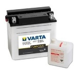 Аккумулятор Varta Moto Fresh Pack YB16B-A YB16B-A1.16(Ya4) 516015016
