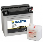 Аккумулятор Varta Moto Fresh Pack YB16L-B 19(Ya6) 519011019