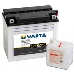 Аккумулятор Varta Moto Fresh Pack YB16-B 19(Ya6) 519012019