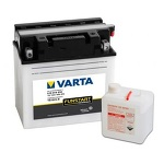 Аккумулятор Varta Moto Fresh Pack YB16CL-B. 19(Ya5) 519014018