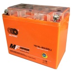 Аккумулятор Outdo GEL Moto 6CT-19R+(12V) YB16L-BS