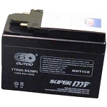 Аккумулятор Outdo AGM Moto 6CT-2,3R+(12V) YTR 4A-BS