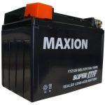 Аккумулятор Maxion GEL Moto 6CT-11L+(12V) YTZ 12S