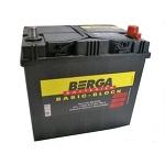 Аккумулятор Berga Basic Block 60R+
