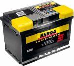 Аккумулятор Berga Basic Block 74R+