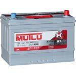 Автомобильный аккумулятор Mutlu 6CT-100R+ asia