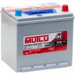 Автомобильный аккумулятор Mutlu 6CT-60R+ asia