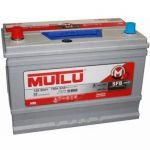 Автомобильный аккумулятор Mutlu 6CT-90L+ asia