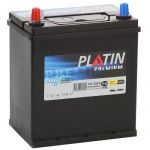 Аккумулятор для авто Platin Premium 42 L+(5422021)