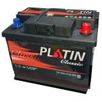 Аккумулятор для авто Platin Classic 60R+(5602042)