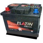 Аккумулятор для авто Platin Classic 60L+(5602043)