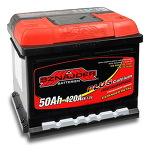 Аккумулятор Sznajder Plus 50R (550 58)