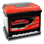Аккумулятор Sznajder Plus 50L (550 65)