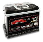 Аккумулятор Sznajder Silver 62R (562 25)