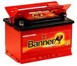 авто аккумулятор: Banner Uni Bull 80R+(BAN50500UB)